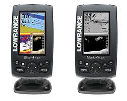 Courtesy of www.Lowrance.com